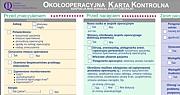 Oko�ooperacyjna Karta Kontrolna